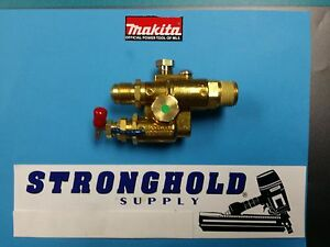 Makita Lmv100f Pilot Valve Oem For Mac5501g Gas Compressor
