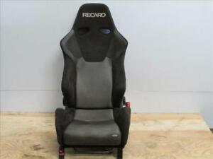 Jdm 07 09 Mazda Axela Mazdaspeed 3 Ms3 Recaro Sr 6 Rh Right Bucket Racing Seat