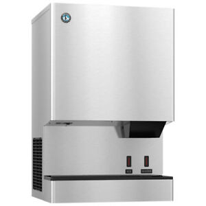 Hoshizaki Ice Maker W Water Dispenser Model Dcm 500bah os