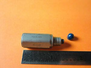 Accelerometer Kistler Swiss 815a5 Vibration Calibration 8 93