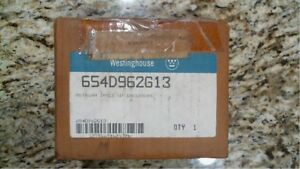Westinghouse Mst01ah Enclosed Manual Motor Starter 1p Switch free Shipping