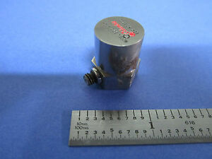 Columbia Research 302 h ht Piezoelectric Accelerometer Calibration Vibration