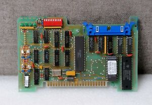 Hp Agilent Keysight 08513 60002 Hpib Board Assembly Tested
