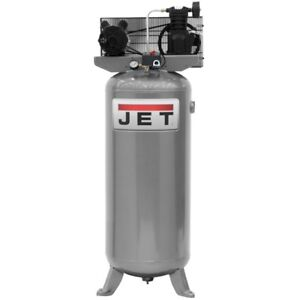 Jet 506601 Jcp 601 60 Gallon Vertical Air Compressor