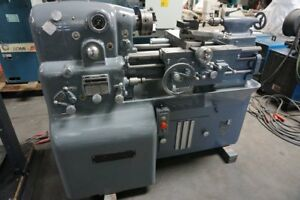 Monarch Ee Precision Toolroom Lathe Variable Freq Drive Loaded W Tooling