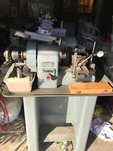 Hardinge Speed Lathe Hsl59