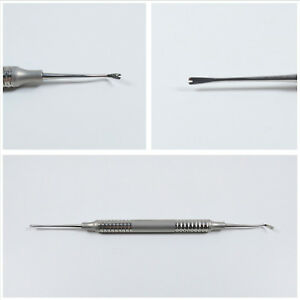 Dental Ligature Tucker director scaler applicator For Orthodontic Arch Wire Ties