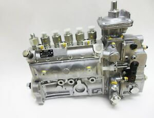 Cummins Diesel Engine Bosch Fuel Injection Pump 9400030751
