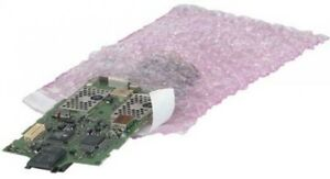 Anti static Bubble Bags 8 X 17 1 2 250 Pack