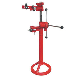 Stand Up One Man Strut Spring Compressor