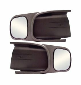 Cipa 10700 Dodge Custom Pair Towing Mirrors