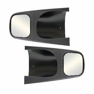 Cipa 11600 Ford Custom Pair Towing Mirrors