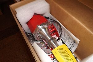 Msd Pro Billet Locked Out Distributors Small Block Chevy
