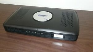 Xblue Networks X16 Communications Server X16 With Power Supply Barely Used