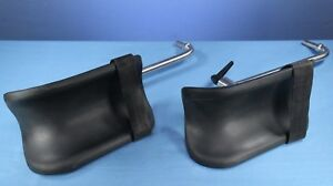 Surgical Table Stirrups Urology Table Medical Stirrup Set With Warranty