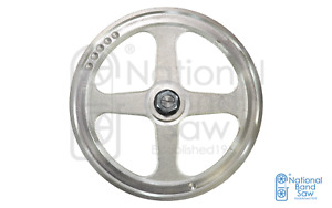 Biro Meat Saw 15 Upper Wheel Pulley For Models 33 And 34 Replaces A15003u