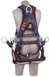 Exofit And Trade Tower Climbing Harnesses Dbi sala 1108652