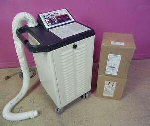 Bair Hugger Hot Cold Therapy Polar Air 600 Forced Air Patient Blanket Warmer