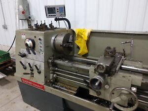 Clausing Colchester 17 X 80 Lathe