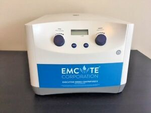 Emcyte Centrifuge Executive Series 2 For Sale