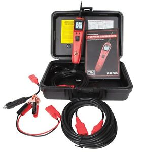 Power Probe 3s W Case Accessories Red Pp3s01as
