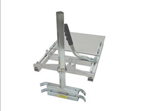 Saw Mill Portable Planking Milling Guide Tool Equipment For Chainsaw Attachment