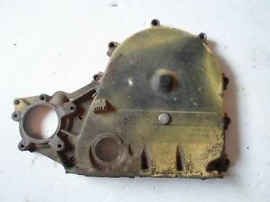 Saab Ford V4 Cid 104 1 7 Liter Industrial Engine Front Cover 11 425 625