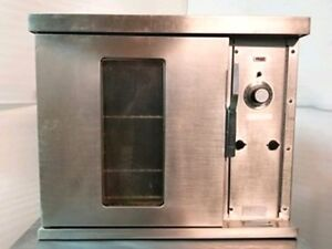 Hobart Cn85 Electric Convection Half size Oven