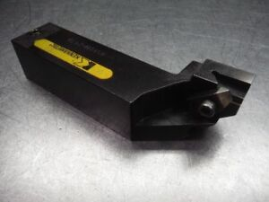 Kennametal Indexable Lathe Tool Holder 1 25 X 1 25 Shank Nsrdh 203d loc8a
