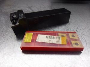 Lmt Indexable Lathe Tool Holder Mclnr 24 6e Dfc W Qty3 Cnma 190612kr loc392