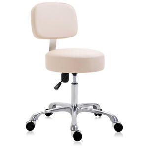 Dr lomilomi Clinic Medical Massage Salon Stool Chair With Memory Foam 502