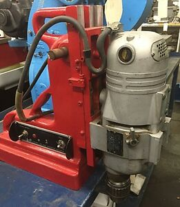 Milwaukee Magnetic Drill Press Model 4297 1 4220