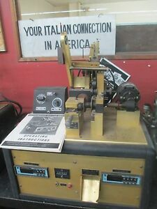 Crafford Automatic Chain Cutter Machine Nice Condition