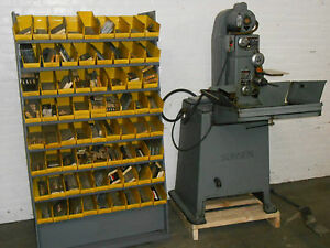 Sunnen mbb 1600 Precision Honing Machine With Tooling