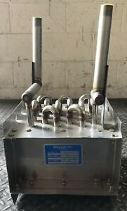 Xchanger Tv Series Heat Exchanger Repl Core Tv 050 First Stage Hydraulic