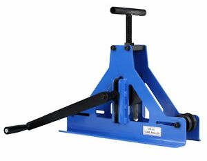 Erie Tools Square Tube Pipe Roller Rolling Bender And Fabricator