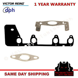 Vw Jetta Brm 1 9 Tdi Turbocharger Gasket Set 2005 2006 Turbo Diesel Mk5 Turbo