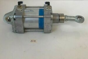 Festo Pnuematic Cylinder Dng 100 50ppv a fast Shipping Warranty