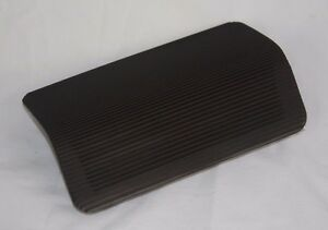 Porsche 944 Dash Speaker Grill Brown Early 944 924
