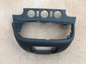 02 03 04 05 06 Sprinter Heater Center Console Cover Mercedes Dodge Freightliner