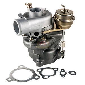 1 8 1 8t K03 96 05 Audi Vw Passat A4 Turbo Turbocharger 250 Hp Compressor Boost