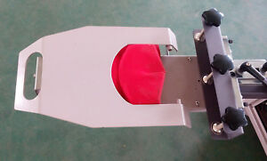 New Silk Screen Printing Hat Printing Model Commercial Hat Plate Printer Model