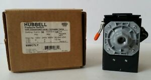 Furnas hubbell 69mc7ly Air Compressor Pressure Switch 95 125psi New 69jg7ly