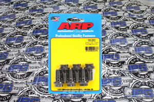 Arp Flywheel Bolts Gm Chevrolet V8 Lsx Ls1 Ls2 Ls3 Ls6 Ls7 Lq9 Engines