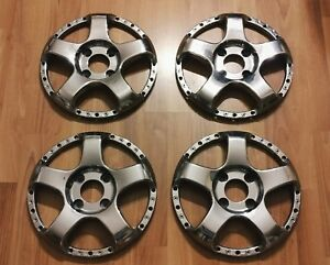 Ssr Sp1 Wheel Faces Jdm Weds Ssr Ccw Advan Volk Rays Oz Bbs Blitz 4x114