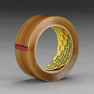 610 Scotch Premium Cellophane Tape 1 In X 72 Yd pack Of 6