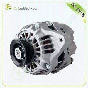Alternator Fit Chevrolet Tracker 1 6l 1999 2000 2001 2002 99 00 01 02 A5ta3891