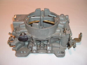 1971 1970 426 Hemi Front Afb Carter Carburetor 4742s Factory Oem Carb