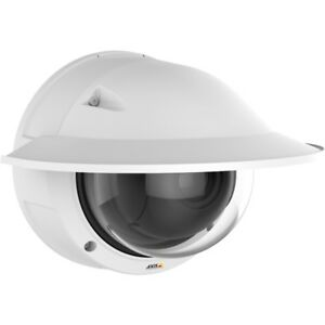 Axis Communication Inc 0744 001 Q3617 ve 6mp Fixed Dome