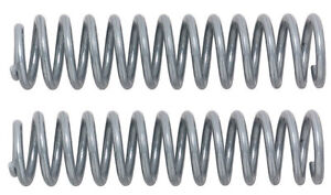 Rubicon Express 4 5 Front Lifted Coil Springs For 98 06 Jeep Wrangler 97 Tj